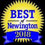 Best of Newington Award 2018